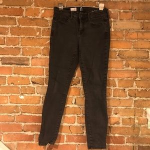 gap women's legging jeans